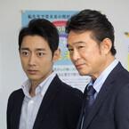船越英一郎、『刑事 吉永誠一』ついにファイナル! 年末スペシャル放送