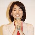 石田ゆり子、『逃げ恥』百合役に感謝「楽しい楽しい、愛おしい役でした」