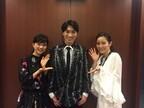 『べっぴんさん』松下・芳根・蓮佛3ショットに「栄輔さん戻ってきて」の声