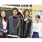 乃木坂46・生田絵梨花、ラブシーンも「身を委ねて」 ファンの声援に感謝