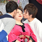 渡辺直美、ミスター東大からのWキスに照れ「人の唇のぬくもりを感じました」