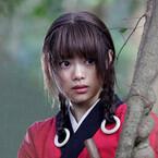 杉咲花、「木村拓哉さんを信じて覚悟」 - 可憐な三つ編みヒロイン姿公開