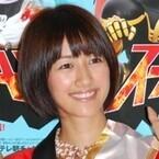 元テレ朝アナ・前田有紀さん、第1子男児出産「一歩ずつ、いいお母さんに」