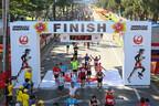 JALホノルルマラソン2014、特別料金の「アーリーエントリー」募集開始