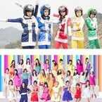 E-girls、桐谷美玲ら『女子ーズ』の主題歌に決定! Ami「ぴったりマッチ」