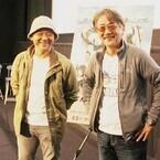 押井守監督×千葉繁が過去作品から紐解く『THE NEXT GENERATION パトレイバー』、本作のテーマは役者を