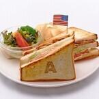 丸の内に『アベンジャーズ』テーマの「アメリカン・ヒーローズ・カフェ」誕生