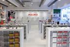大阪府・梅田に、雑貨ストア「ASOKO」登場 -アイテム1,500種類以上