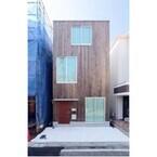 「無印良品の家」から初の都市型3階建て住宅「縦の家」が発売