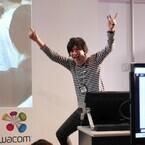 「ニコニコ超会議3」会場&ネットで参加できるお絵かきチャットを開催中!