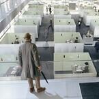 東京都・渋谷で仏映画界の異才ジャック・タチの特集上映 - 全監督作を公開