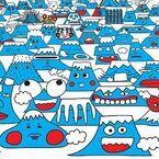 富士急行、新「フジサン特急」の車体に描くキャラクターの人気投票を実施!