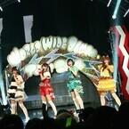 4Kカメラで収録した「でんぱ組.inc」武道館ライブの映像を配信