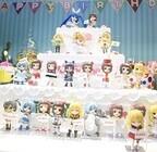 「キューポッシュ 1さい生誕祭」開催! これまでのキューポッシュや新商品が大集合