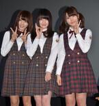 乃木坂46中田花奈、映画初主演に緊張「もっと上手くなりたい」と女優業に意欲
