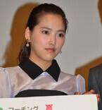 竹富聖花、日野皓正のサプライズ生演奏に「素敵な舞台あいさつになりました」