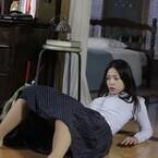 岩佐真悠子、全裸で路上を激走! 『受難』予告編は過激シーンのオンパレード
