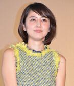 長澤まさみ、主演作『潔く柔く』がTIFFで上映「女性の強さや誠実さに共感」