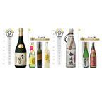 「アナタが選ぶ地酒大show 2014春」決定 - イタリアンと楽しみたい地酒は?
