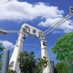 さがみ湖山頂に日本初上陸の絶叫アトラクション「大空天国」今夏誕生!