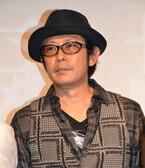 永瀬正敏、『濱マイク』以来17年ぶりに林海象監督とタッグ