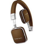 ユーロスタイルのデザインを採用したヘッドホン発売 - HARMAN KARDON