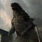 ハリウッド版『GODZILLA』最新の姿が明らかに、渡辺謙「ただの怪獣映画ではない」