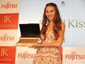 わたしの好きなわたしになれる - 道端カレンもイチオシの富士通女性向けノートPC「Floral Kiss」発表会