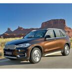 BMW「X5」がフルモデルチェンジ! 日本人デザイナーがエクステリアを担当