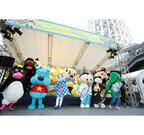 東京都・スカイツリーにふなっしーなど全国から69キャラクターが集結!