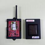 TED、ワイヤレスセンサネットワーク電力モニタ評価ボードを発表