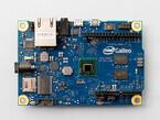 インテル、Quark X1000搭載のArduino互換開発ボード「Galileo」国内販売へ