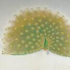 花鳥画家「上村松篁展」を開催 - 京都国立近代美術館