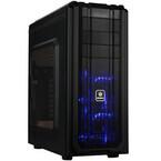 ストーム、A10-6800K Black Edition&Radeon R9 270X搭載のゲーミングBTO