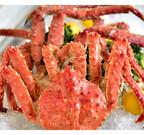 福岡県のホテルビュッフェで、海鮮丼もステーキも食べ放題の北海道フェア