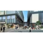 東京都・日本橋に新商業施設「COREDO 室町2&3」 -シネコンなど68店舗