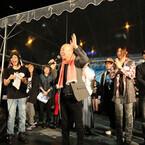 総視聴者数は約21万6千人! 関西初「ニコニコ町会議」はよしもと芸人参加で大盛況!