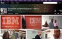 IBM、アフリカ初の基礎研究施設をケニアに開設