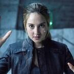人気SF小説の映画化第1弾『ダイバージェント』日本版オリジナル予告公開