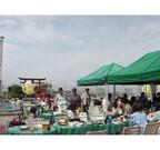 埼玉県川口市でビヤガーデン開催! ジンギスカン3種、琥珀ヱビスも飲み放題