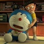 『ドラえもん』初の3DCGアニメ映画が来夏公開!監督は山崎貴&八木竜一コンビ