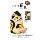 東京都・豊島区の保護猫カフェで、猫好きが夢中になる猫グッズ展が開催!