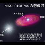 理研とJAXA、新星爆発の「火の玉フェイズ」と常識を覆す白色矮星を発見