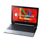 東芝、8万円台の11.6型タッチ対応PC「dynabook N514」 - Bay Trail-M搭載