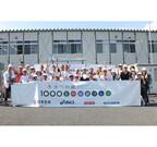 青森~東京まで被災地をつなぐ1,000km縦断リレー - 参加者800人募集