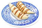 くら寿司、「キャラメルバナナ寿司」「キャラメル・コーンマヨ」発売