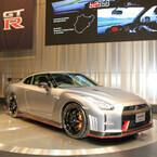 日産「GT-R」新モデル、東京モーターショー開幕前に世界初披露 - 画像74枚
