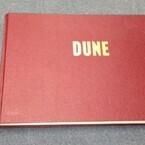 東京都・渋谷でスターウォーズなどに影響を与えた『DUNE』の幻の資料を展示