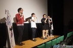 舞台挨拶で振り返る劇場版『THE IDOLM@STER MOVIE 輝きの向こう側へ!』 - 最後はプロデューサーたちによる、プロデューサーのための舞台挨拶