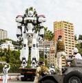 実写版『パトレイバー』第3章予告公開、カーシャに大怪獣に激動の特車二課